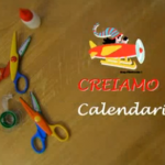 Creiamo con la Filastrocche TV: i Calendari