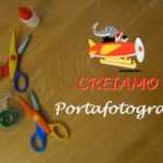 Creiamo con la Filastrocche TV: Il Portafotografie