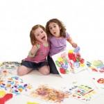 #Esperienzacreativa: tante idee per creare con i vostri bimbi!