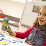 Liberi di sporcarsi! Bambini e creatività