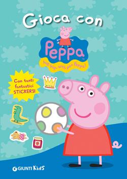 libri di Peppa Pig