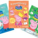 Tutti i libri di Peppa Pig