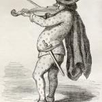Raccontami una fiaba: Lo strano violinista