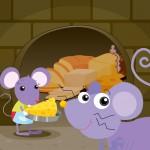 Raccontami una fiaba: Il topo di città e il topo di campagna
