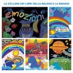 La balena e la banana: i libri per bambini che piacciono all'Onu