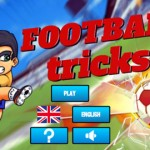 Giochi online: Football Tricks