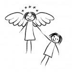 Raccontami una fiaba: L'angelo