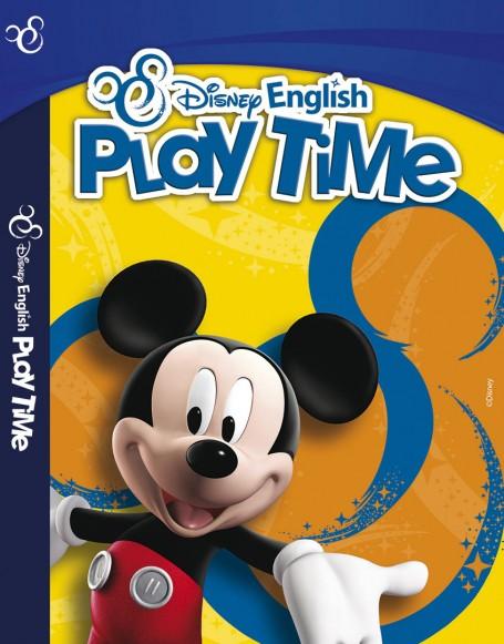 DisneyEnglish_1_Play Time