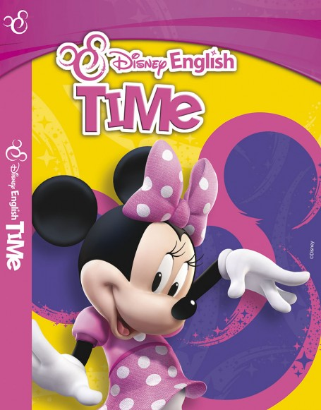 DisneyEnglish_8_Time