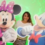 Quattro chiacchiere con Benedetta Parodi #DisneyenglishIT