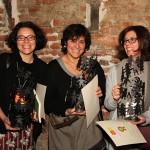 Tre vincitrici al Mammacheblog Creativo!