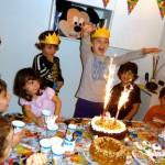 Come realizzare un Disney Party