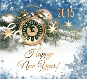 L'anno nuovo in… rima!