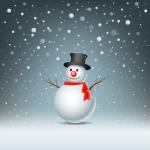 Raccontami una fiaba: Il pupazzo di neve
