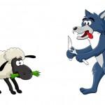 Raccontami una fiaba: Il pastore che amava scherzare
