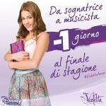 La filastrocca di Violetta per il finale di stagione #violetta4ever