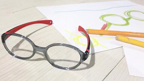 Kids by safilo gli occhiali a misura di bimbo for Laghetti per tartarughe usati