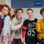 Alex & Co: nuova serie TV su Disney Channel