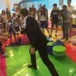Progetti Scuola Kinder+Sport 2016: sport e gioia di muoversi nelle scuole