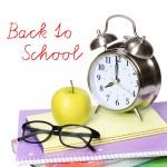 Pronti a tornare a scuola?