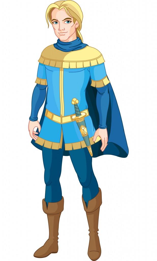 il principe senza paura