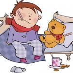Giochi da fare con la febbre