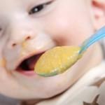 10 cose che ho imparato sulla nutrizione nei primi 1000 giorni di vita