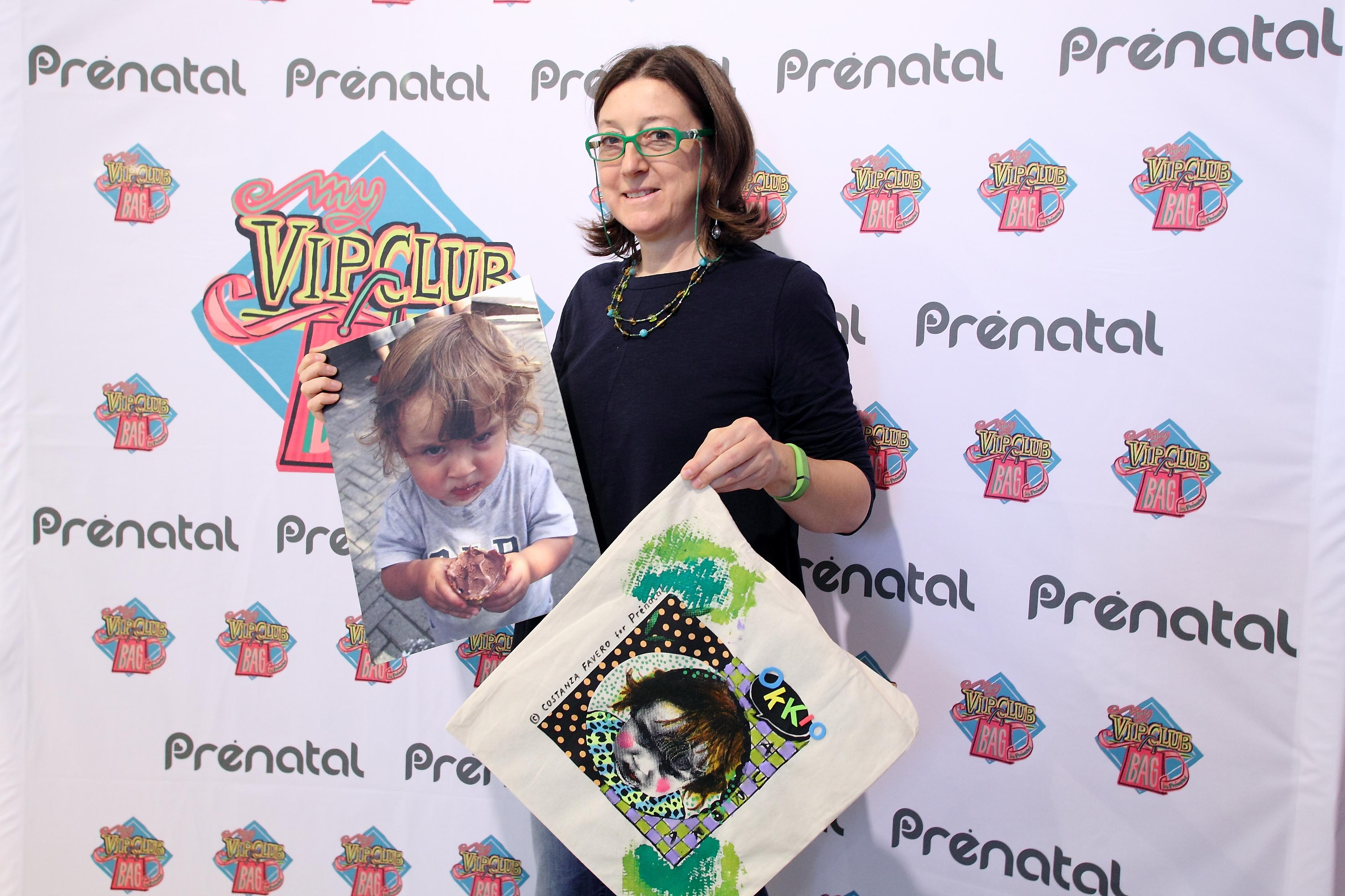 Con la nuova Prénatal Vip Card 12 mesi di sconti