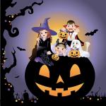 5 giochi mostruosi da fare ad Halloween
