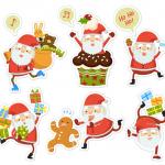 I 13 Babbi Natale Islandesi