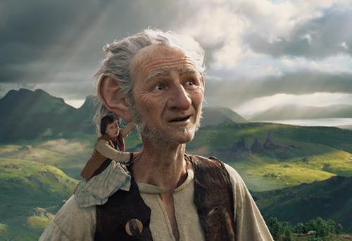 Il GGG al cinema: gentilezza, amicizia con la A, coraggio