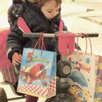 Fare shopping sullo smarTrike