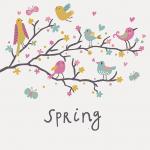 5 modi per festeggiare l'arrivo della Primavera