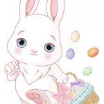 Caccia alle uova di Pasqua last minute