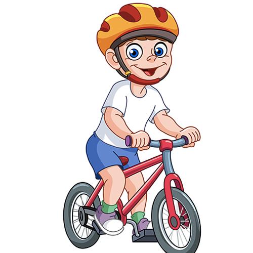 10 Trucchi Per Insegnare Ai Figli Ad Andare In Bicicletta