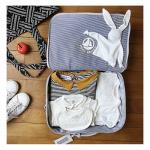 Come vincere una valigia per il parto