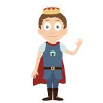 Ti racconto una fiaba: Il Principe Superficiale