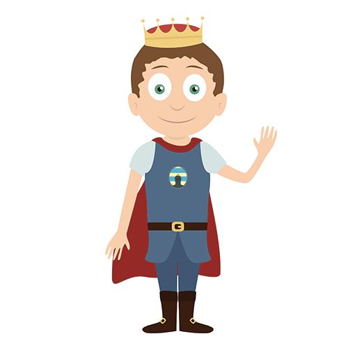 Principe Superficiale