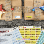 Come personalizzare regali fatti a mano per bambini