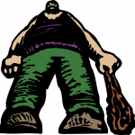 Ti racconto una fiaba: Gigante e Gigantone