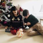 """I regali di Natale con """"la forza"""" dentro"""