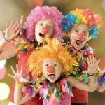 Piccoli traumi di Carnevale, come evitarli