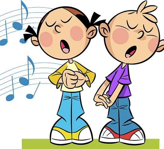 Canta Che Ti Passa Le 10 Canzoni Che I Bambini Devono