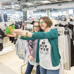 Il mio shopping mamma-figlia da OVS