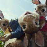 Peter Rabbit, il film che insegna ai bambini ad amare le verdure