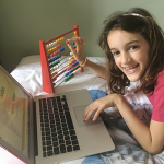 Come vincere la paura della matematica e dei compiti delle vacanze