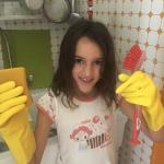 Lavori e lavoretti di casa da far fare ai bambini
