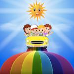 10 Giochi divertenti da fare in macchina