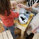 Barattolino Scuola Missione Green va a caccia di idee creative e green