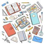 L'armadio-cartoleria e altri trucchi per il back to school